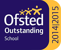 Ofsted Outstanding 2014 / 15